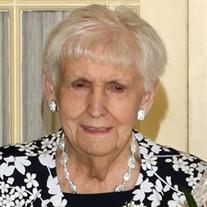 Margaret Johanna Boehm