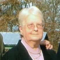 Mrs. Mary L. Burris