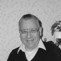 Boris M Melnick