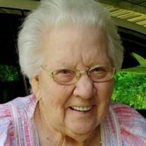 Mary Helen Benefield
