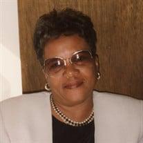 Nannie Gregory
