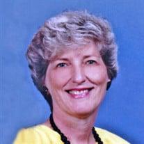 Patricia Wooten Ramsey