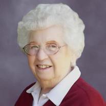 Janice Irby Evans