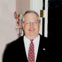 Charles Callis - Henderson