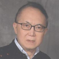 Ching S. Woo