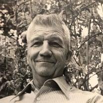 Leonard Arnold Cline