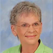 Judy Ellen Czajkowski