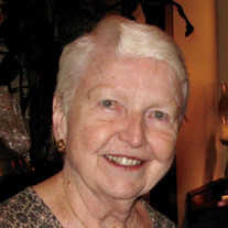Louise Driscoll Davenport