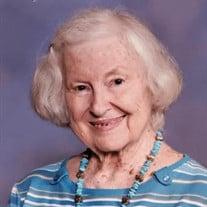 Anita Jean Henry Brown