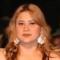 Senia Areceli Barahona Morales