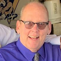 Donald E. Couchman