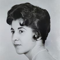 Mary Alatsis