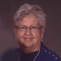 Rose Ann Adler