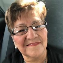 Beatrice Lopez Martinez