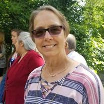 Nancy Irene Moerland
