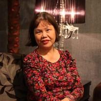 Chow Ngan Wong