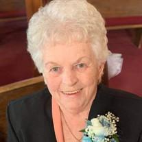 Mrs. Darlene S. Higgins