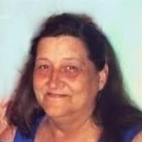 Patricia A. Sprague
