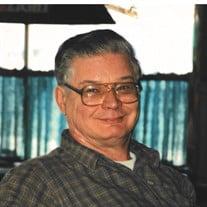 Alan T. Sly
