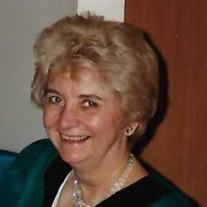 Irene Delores Gouwens