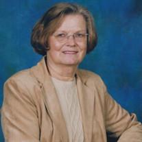 Barbara Taylor Green