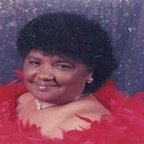 Mrs. Sherry Smith Chestnut,