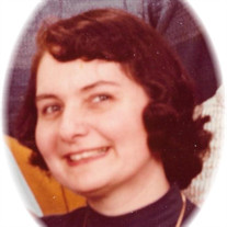 Kathleen YeVonne Burk
