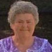 Cathy Jean Blakley