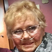 Eula Fay Buchanan