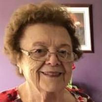 June Lorraine Stutzman