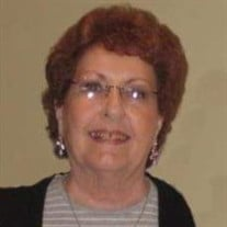 Janet Hughes