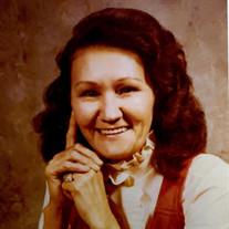 Ella Mae Swann