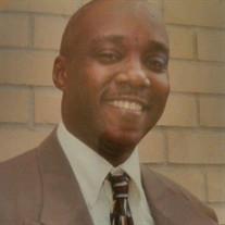 Clarence Kendrick