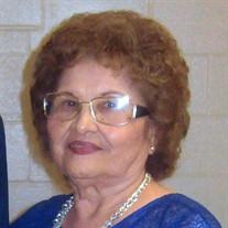 Marina Alvarado Apaez