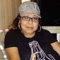 Becky Ann Perez