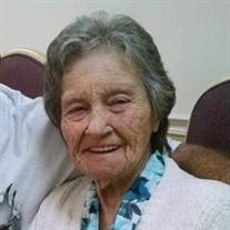 Mrs. Mary Lois Galbreath