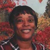 Ms. Nercelia Lyles - Smith