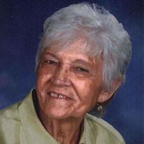 Edna Tresia Gish