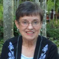 Judith M. Brusate
