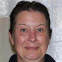 Cynthia Christine Harvat