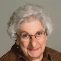 Joan Woyke