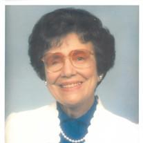 Margarita L Alvarez