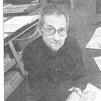 Louie H Simmons