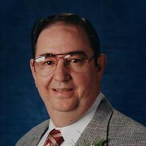 Elmer E. Davis