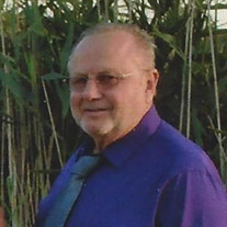 Bernie Kaufman