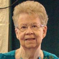 Emily Mae Baker