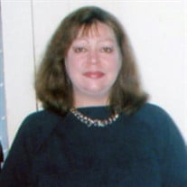 Becky Shands