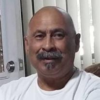 Francisco Xavier Chacon Sr.