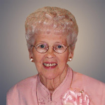 Lucille Roper Perret