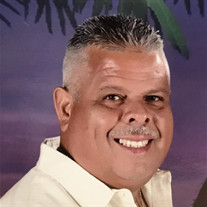 Ramiro Acevedo Jr.